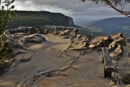 Valley Lookout