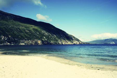 achill: Achill Beach Stock Photo