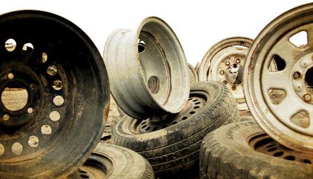 hubcaps: Tire Hubcaps
