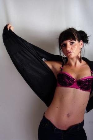 busty bra: In bra 36