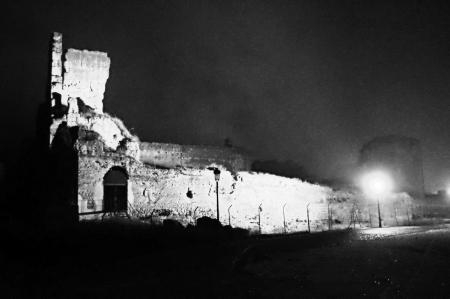 carmona: Carmona  Seville  at night 56