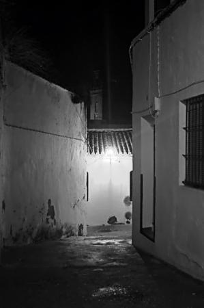 carmona: Carmona  Seville  at night 52