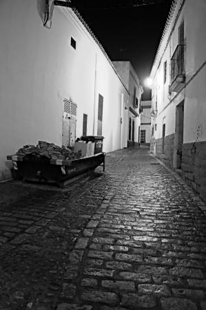 carmona: Carmona  Seville  at night 50