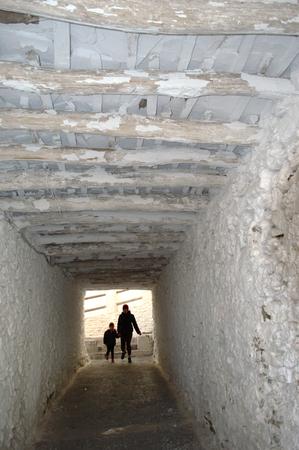 Report on the Alpujarra  Granada  Spain  3 - The buildings
