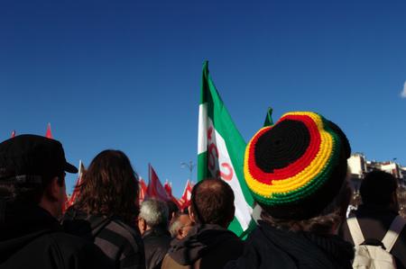 republican: Madrid, 22 de marzo 2014 - 15 de marzo Dignidad - bonet Republicano Editorial