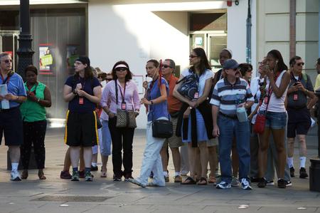 urban life: Sevilla Espa�a 26 de agosto 2014 - La vida urbana - Pillares por XXXII