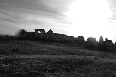 sevilla: Report on derelict houses in Carmona - Sevilla