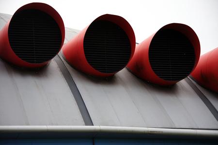 Absttract photography in Berger op zoom Banco de Imagens