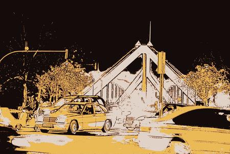 セビリアのラ・バルケタ橋