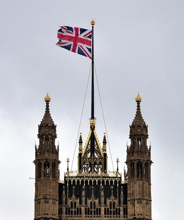 London - England - Europe