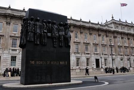 World war II, London  Europe  Editorial