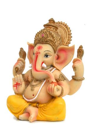 krishna: Ganesha Stockfoto