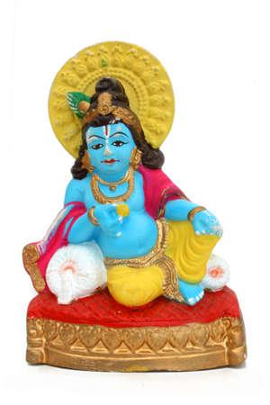reverence: Vishnu