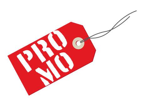 promo: Etichetta Promo