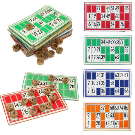 French loto game photo