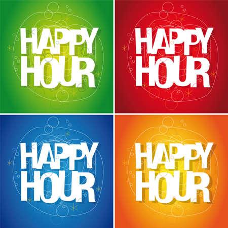 Signo Happy hour