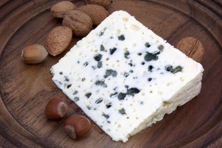 roquefort: Roquefort  French cheese