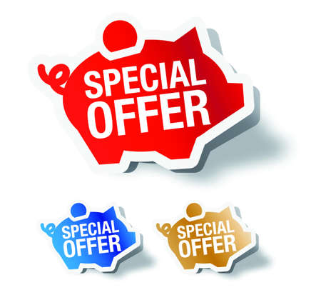 low prizes: Special offer