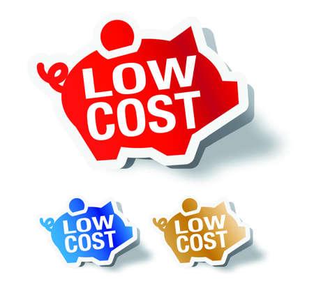Low cost Illustration