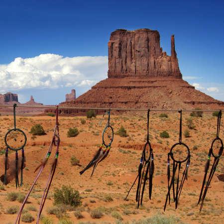 Monument Valley Navajo tribal park, Arizona, Utah, USA photo
