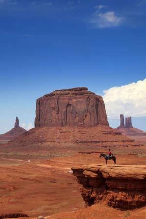tribal park: Monument Valley Navajo tribal park, Arizona, Utah, USA