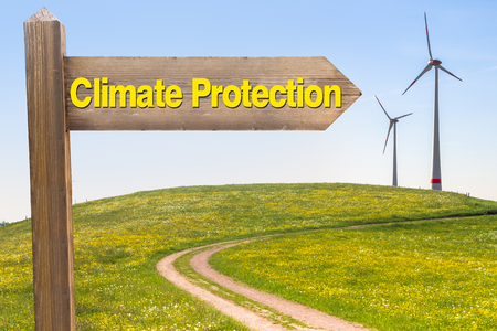 Climate Protection Concept