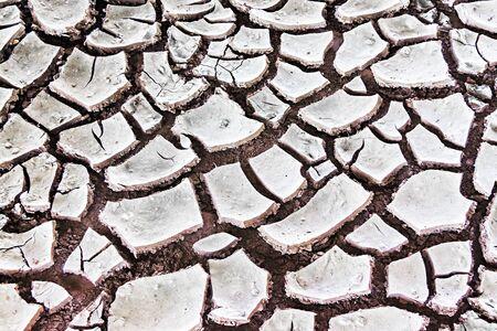 Erosion Or Global Warming Effect