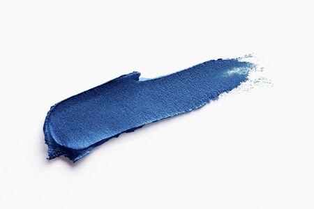 Color cream texture for makeup 版權商用圖片