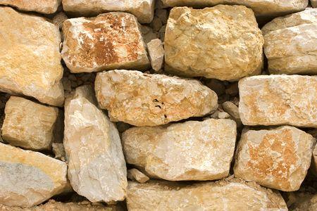retaining: Retaining Rock Wall