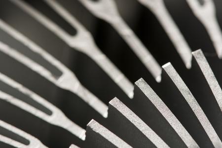 CPU Cooler Stok Fotoğraf