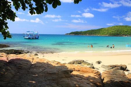 rayong: Samed Island,Rayong provice,Thailand  Stock Photo
