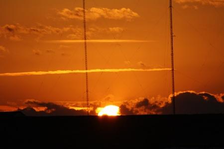 Good-Bye Sun Zdjęcie Seryjne