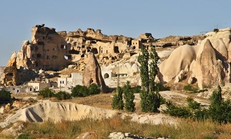 Goreme Open Air Museum, Turkey