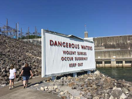 Douglas Dam, TN