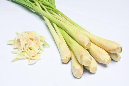 prepared lemongrass II