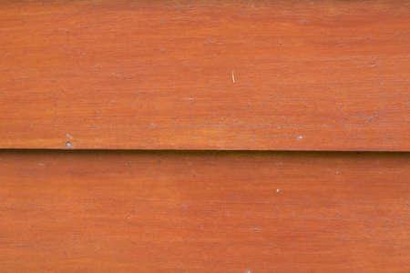 Orange boards background photo