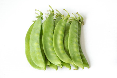 sweet pea: Sugar pea or sweet pea