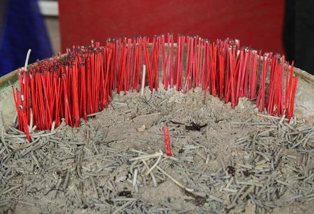 Incense: incense