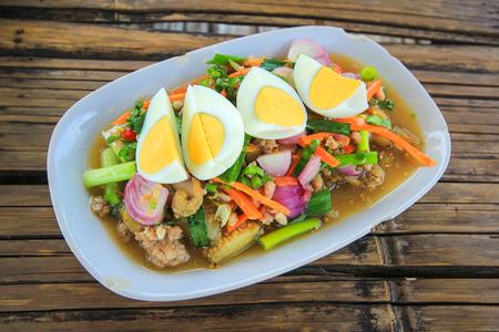 heathy diet: Spicy Grilled Eggplants Salad