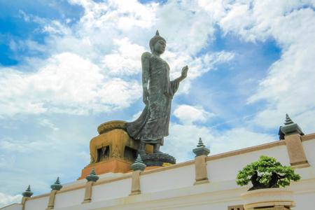 nakhon pathom: Phuttamonthon is a Buddhist park in the Nakhon Pathom Province of Thailand