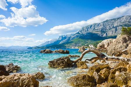 fineart: Croatia Stock Photo