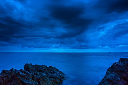 fineart: Croatia Seascape