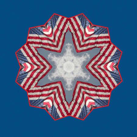 Flag Kaleidoscope