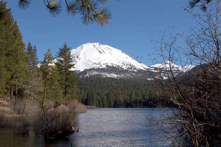 Mount Lasson
