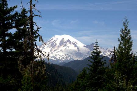 rainier: Mt  Rainier