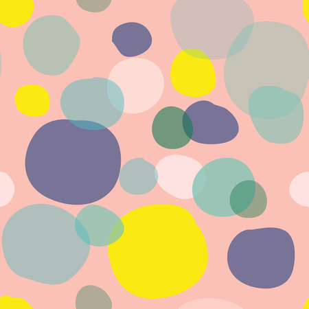 trendy colors pattern.designer. Illustration