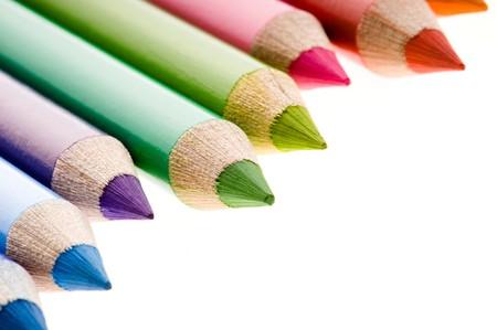 sharpenings: Sharpened pencils