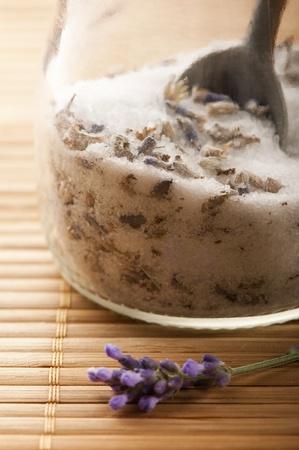 flavored: Lavender Sugar