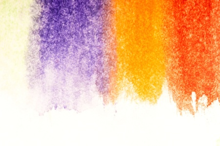 mixing paints. background  Stock Photo - 10463573