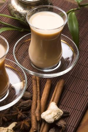 masala chai: Masala chai
